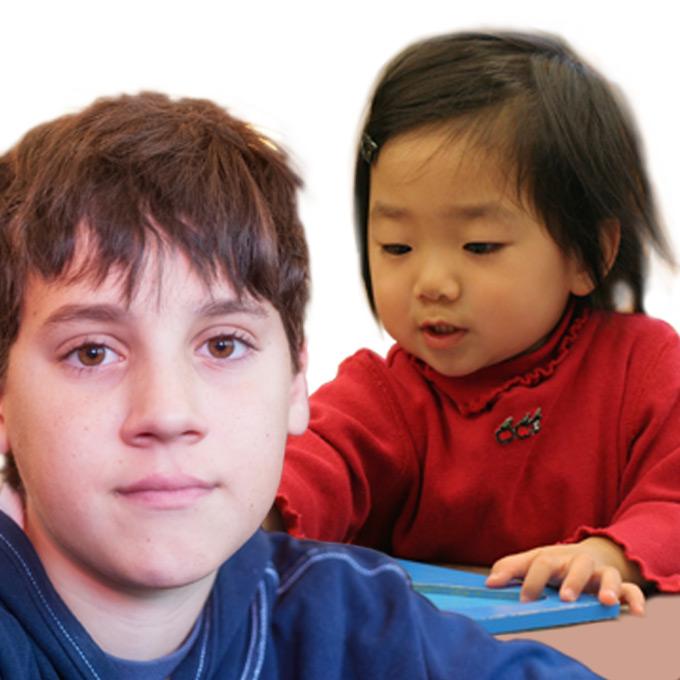 Laurel Behaviour Services Web Development