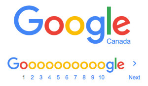 Google-1st-page