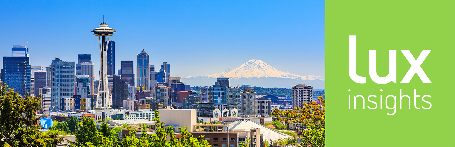 Lux Insights opens Seattle, WA branch